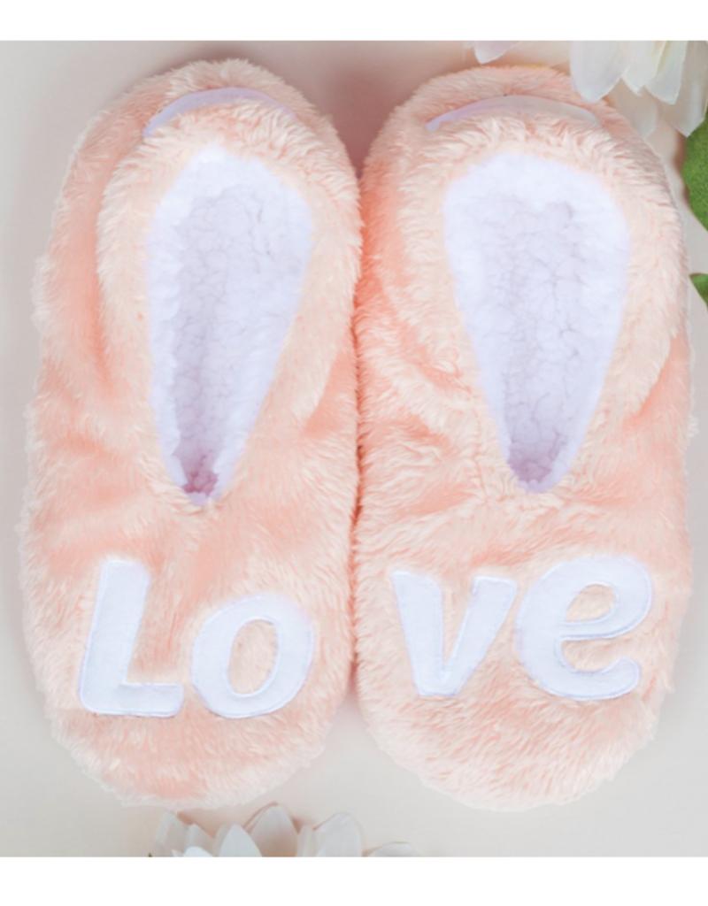 Love Footsies - Small (5-6)