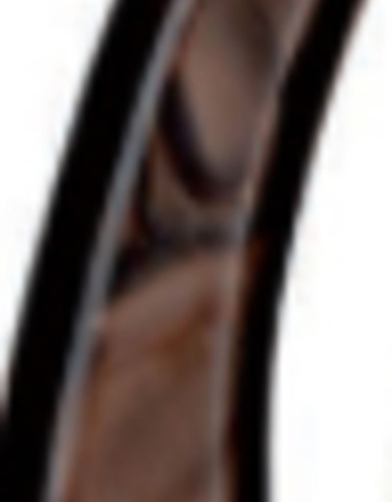 "Claude Dozorme Berlingot Steak Knife Set - Brown - Set of 6 - 8.5""L"