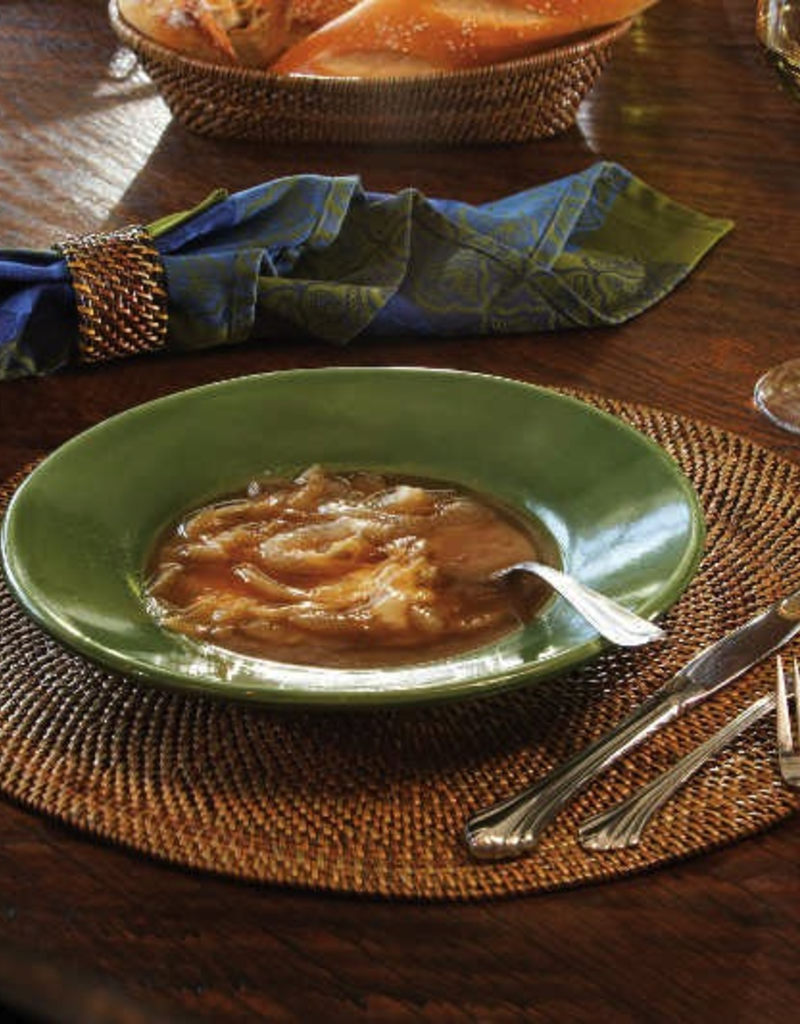 Calaisio Woven Reed Round Placemat