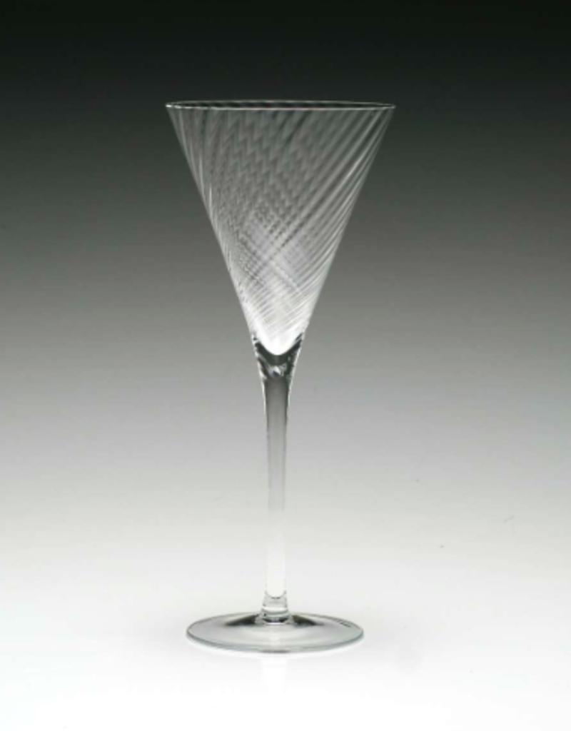 William Yeoward Crystal Calypso Cocktail/Wine Glass - 9oz