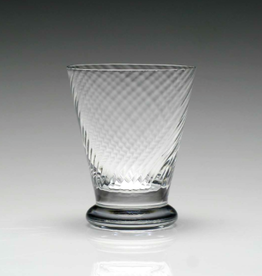 William Yeoward Crystal Calypso Tumbler - 9oz