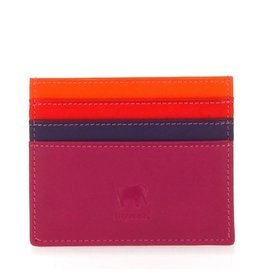 My Walit Small Credit Card Oystercard Holder - Sangria Multi