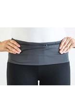 Hips Sister Left Coast Hips Sister Belt - Carbon Gray - Size B