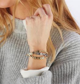Word Bracelet - Assorted Designs