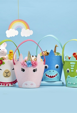 Magical Easter Basket - Assorted Designs