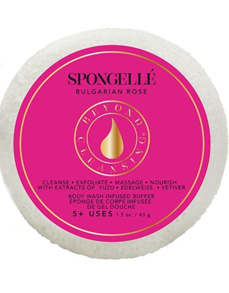 Spongelle Travel Size Spongelle - Bulgarian Rose
