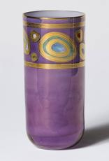 Vietri Regalia High Ball - Purple