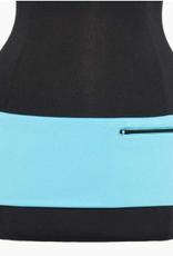 Hips Sister Left Coast Hips Sister Belt - Turquoise - Size C