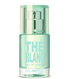 Solinotes Paris Eau de Parfum - White Tea/The Blanc - 15ml