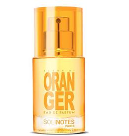 Solinotes Paris Eau de Parfum - Orange Blossom/Oranger - 15ml