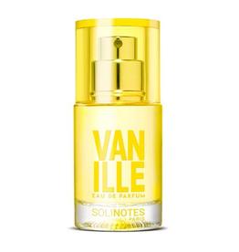 Solinotes Paris Eau de Parfum - Vanilla/Vanille - 15ml
