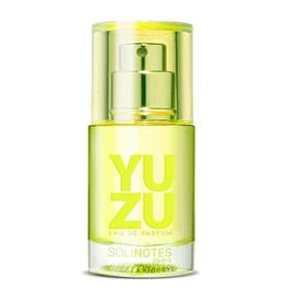 Solinotes Paris Eau de Parfum - Yuzu - 15ml