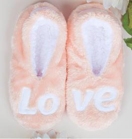 Love Footsies - X-Large  (10+)