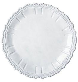 Vietri Incanto Baroque Round Platter