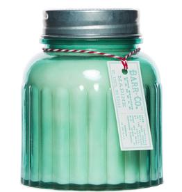 Barr Co. Apothecary Jar Candle - Marine