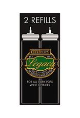 Corkpops Corkpop Refill Cartridges - Box of 2