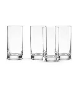 Lenox Tuscany Classics Highball Glasses - Set of 4