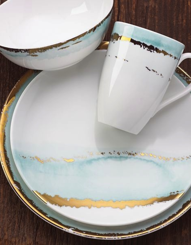 Lenox Radiance Spring 4-piece Place Setting
