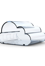 Cloud Catcher Cotton Swab Acrylic Holder - Acrylic