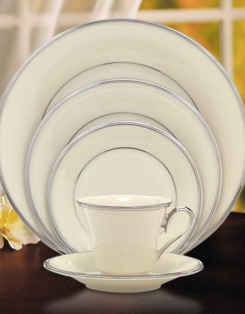 Lenox Solitaire China Place Setting