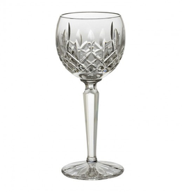 """Waterford Lismore Hock Wine - 4.61"""""""