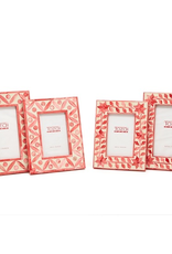 """Captive Coral Photo Frame 5""""x7"""" - Assorted Styles"""