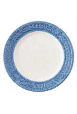 Juliska Le Panier White/Delft Blue - Dessert/Salad Plate