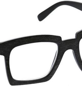 Peepers Standing Ovation Readers - Black