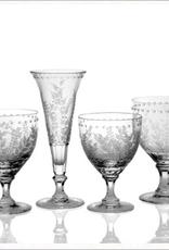 William Yeoward Crystal Fern Large Wine - 9oz
