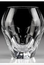 William Yeoward Crystal Freddie Double Old Fashioned Tumbler - 15oz - Discontinued