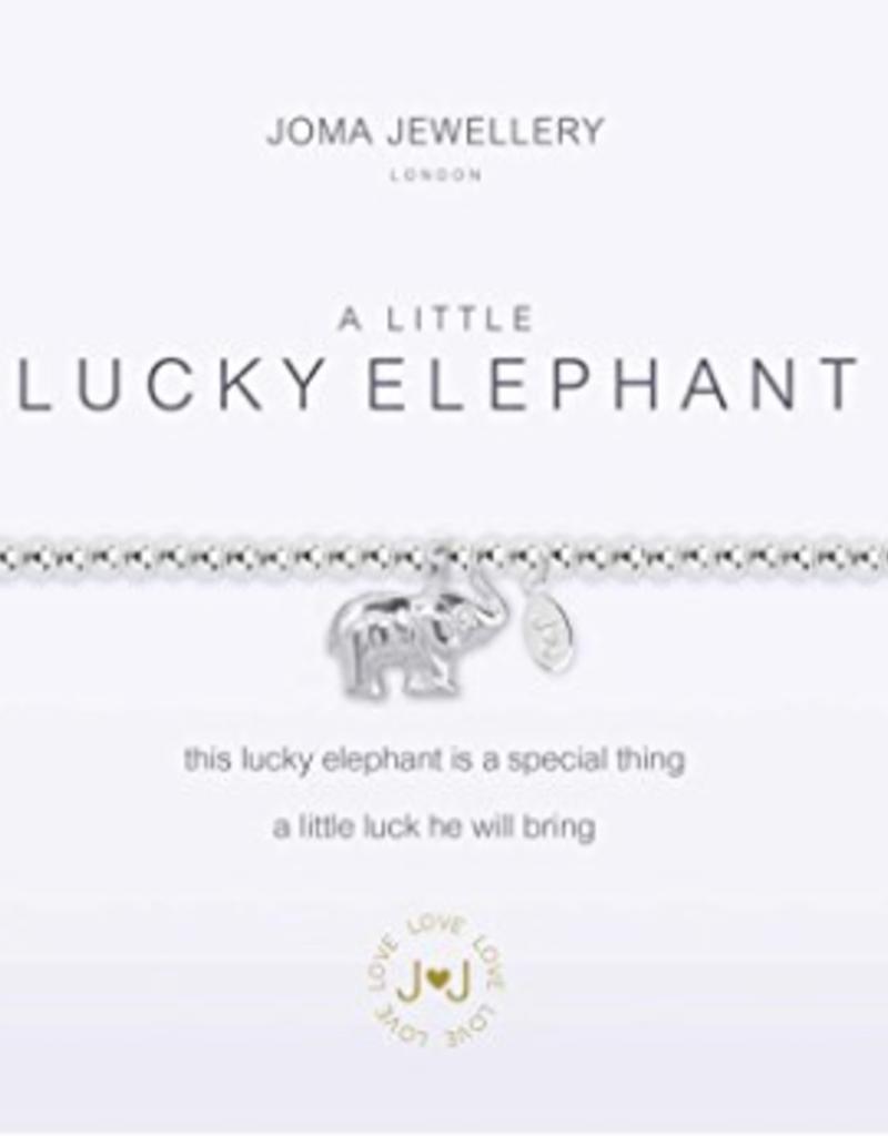 Katie Loxton A Little - Lucky Elephant