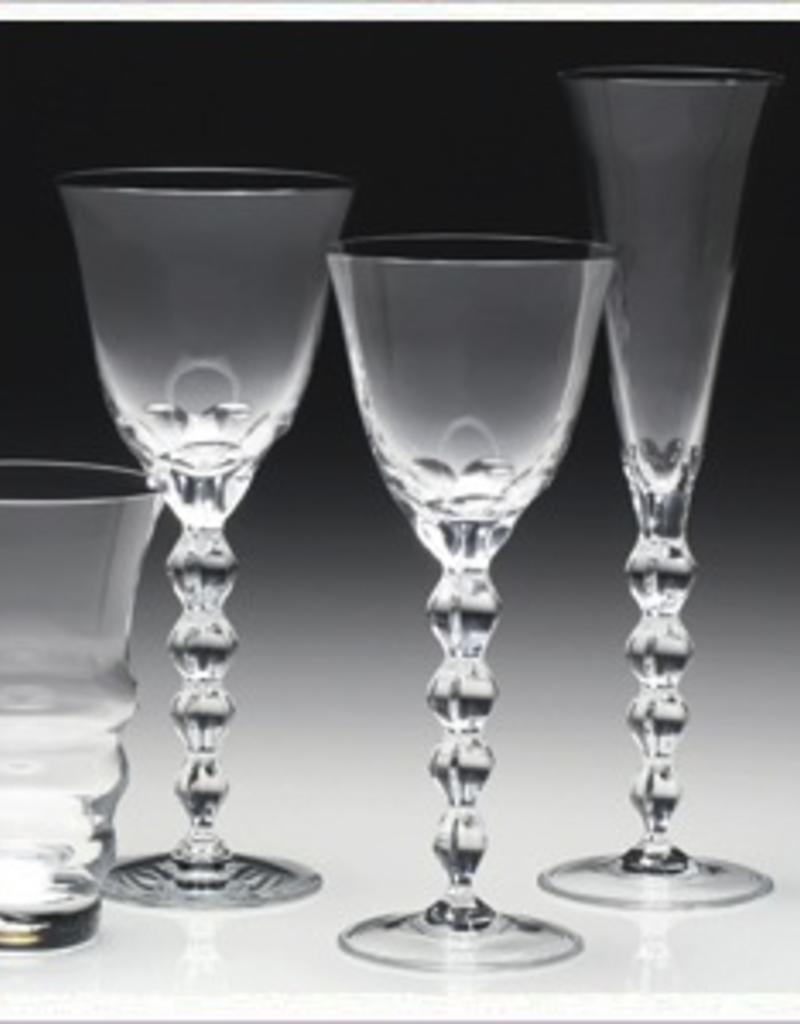 William Yeoward Crystal Lally Water Tumbler - 12oz