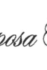 Mariposa Mariposa Engraving - Mariposa Script - Up To 30 Characters