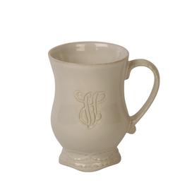 Skyros Legado Engraved Mug 14 oz. - Pebble