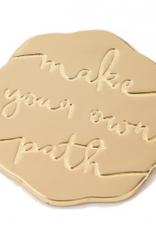 Spartina 449, LLC Locket Keynote Insert - Make Your Own Path