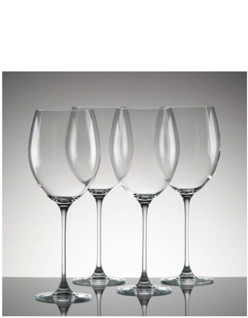 Lenox Tuscany Classic Grand Bordeaux - Set of 4