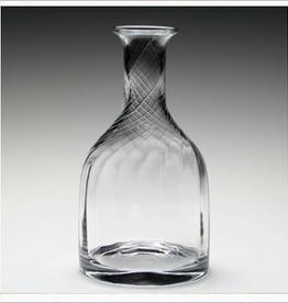 William Yeoward Crystal Dakota Carafe - 1 Litre