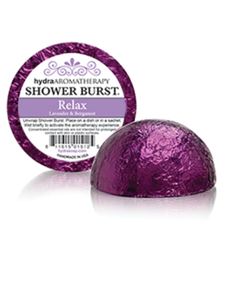Relax Shower Burst