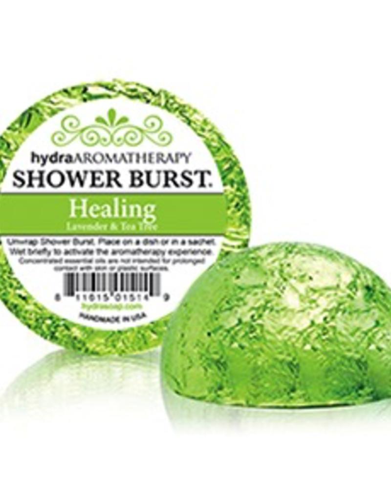 Healing Shower Burst