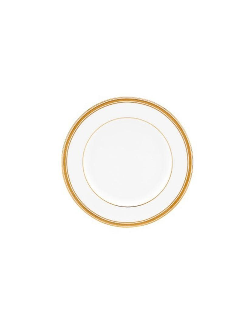"""kate spade for Lenox Oxford Place Salad Plate - 8"""" -  Discontinued"""