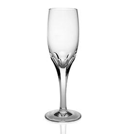 William Yeoward Crystal Davina Champagne Flute - 7oz.