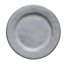 Juliska Quotidien Dessert/Salad Plate White Truffle