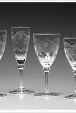 William Yeoward Crystal Elizabeth Small Wine - 8oz