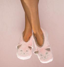 Cat Naps Footsies - Medium (7-8)