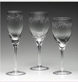 William Yeoward Crystal Summer Water Goblet - 10oz