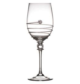 Juliska Amalia Light Body White Wine Glass - 12 oz