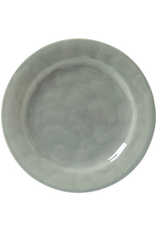 Juliska Puro Dinner Plate - Mist Grey Crackle