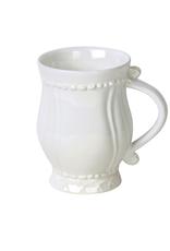 Skyros Historia Mug - Paperwhite