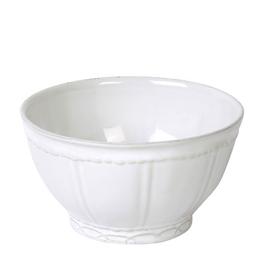 Skyros Historia Cereal Bowl - Paperwhite