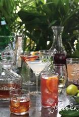 Juliska Carine Stemless Red Wine Glass